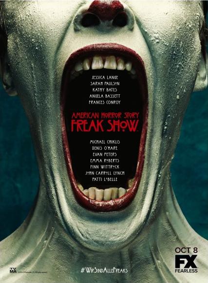American Horror Story TV Series (2011) -