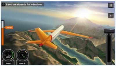 8 Game Pesawat Terbang Offline Terbaik untuk Android ...