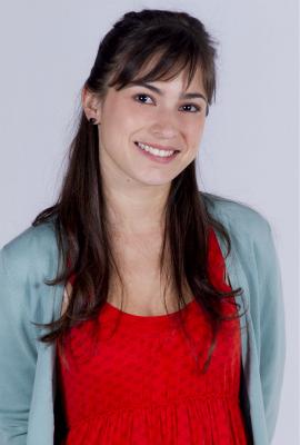 Paula Castano