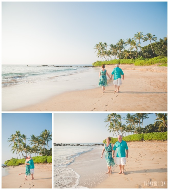 Maui Couples Portrait