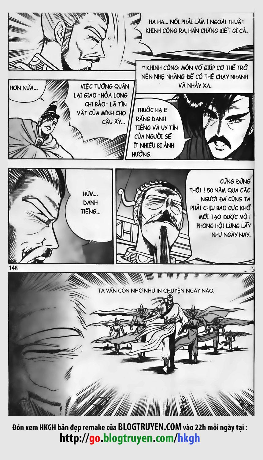 Hiệp Khách Giang Hồ chap 6 page 39 - IZTruyenTranh.com