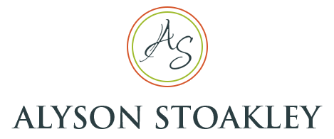 ALYSON STOAKLEY