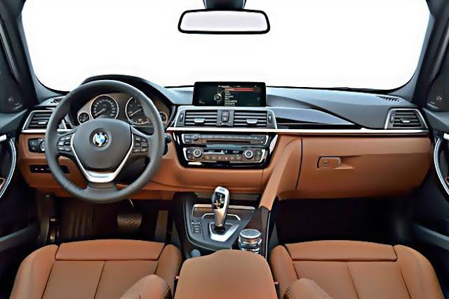 2016 BMW 3 Series Wagon Redesign Australia