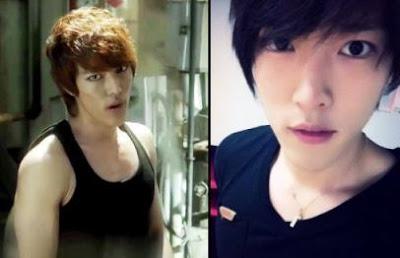 N.Sonic Jonguk looks like Jaejoong