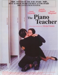 The Piano Teacher | Bmovies