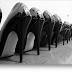 Efek Samping Pemakaian High Heels