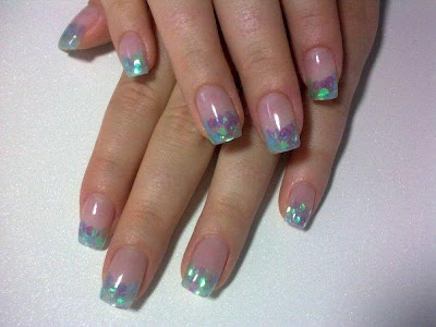 Nails-Painting-Beauty-Tips