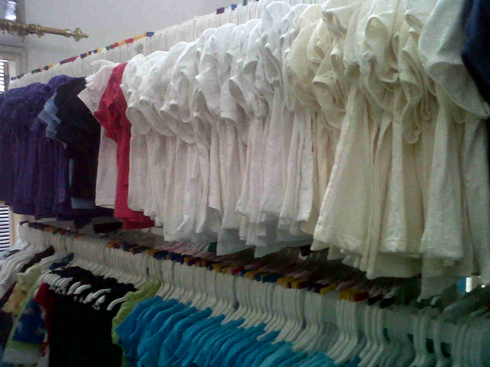 Grosir-Distributor-Supplier Baju Branded Stocklot Original