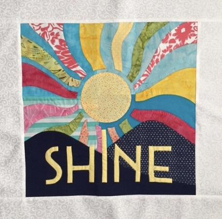 Block 4 - Shine