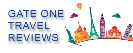 Gate One Travel Reviews