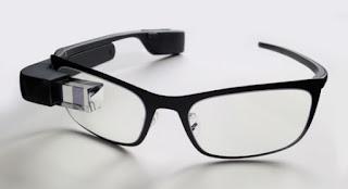 الكشف عن آخر المعلومات حول Google Glass
