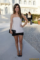 Rachel Bilson At Chanel Collection Croisiere Show In Cap d'Antibes