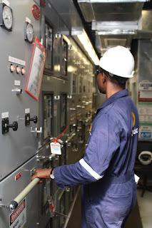Oando Nigeria Plans $350 Million Power & Gas Investment Boost