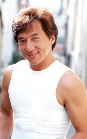 Jackie Chan Biography | All About Hollywood