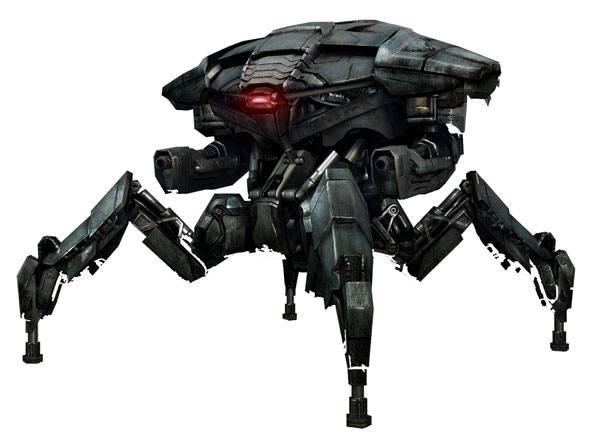 Ten Terminator T...T 950 Terminator