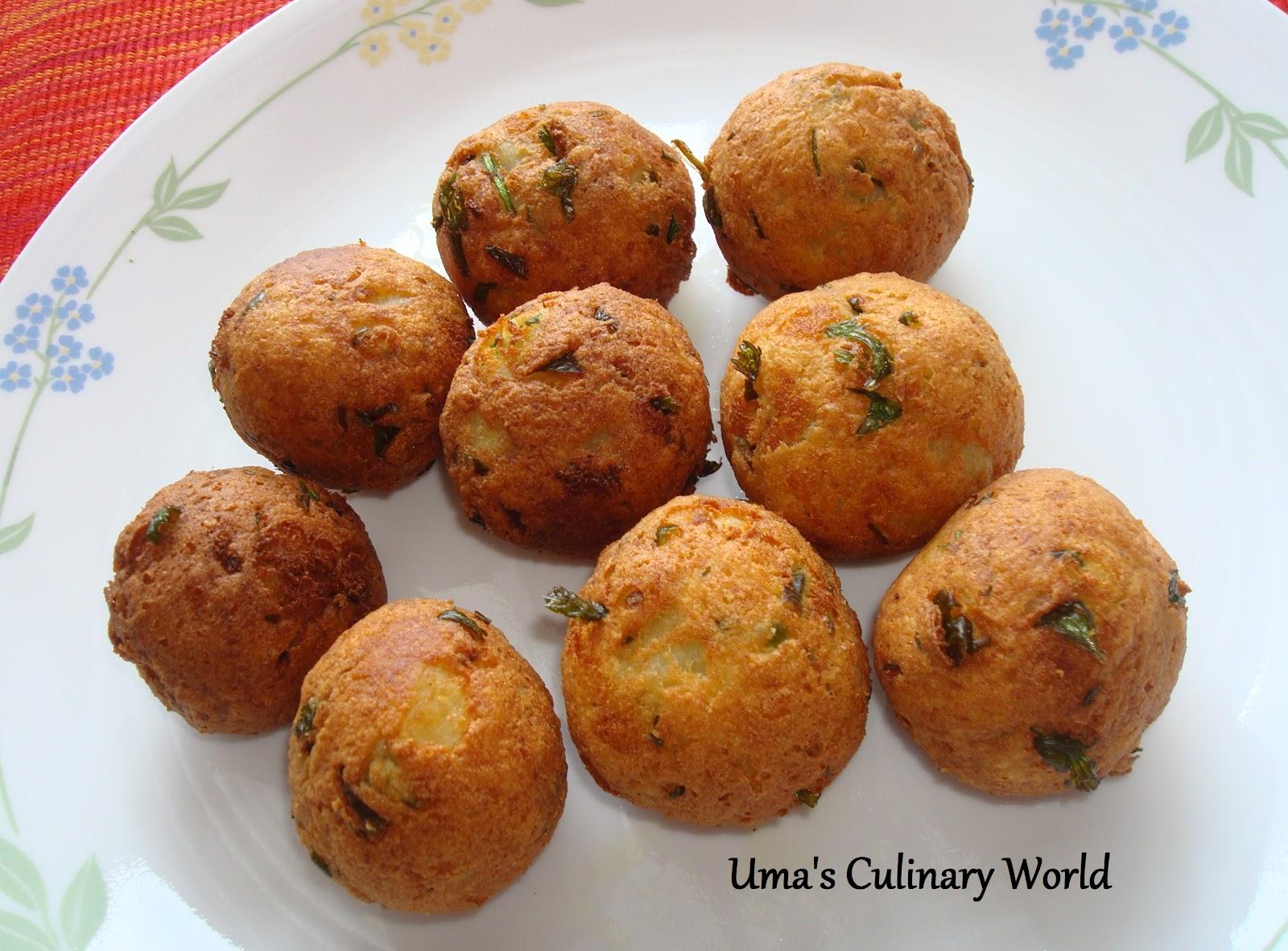 Umas culinary world indian malai kofta curry paneer kofta forumfinder Choice Image
