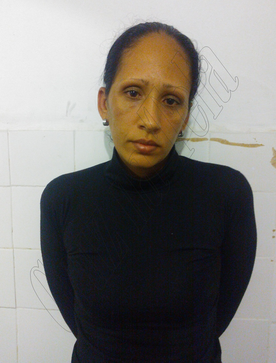 Cruz Na Tela - Ueviton Santana: Cruz Das Almas Bahia:Lorena Caiu Na