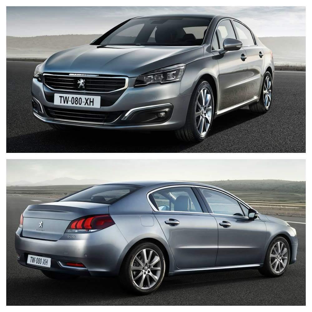 PEUGEOT MALAYSIA: Peugeot Promotion
