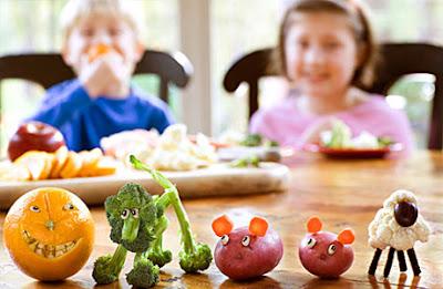 ბოსტნეული vegetables