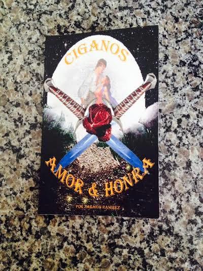 """Lançamento do livro """"Amor e Honra"""" da escritora Zaraion Ramirez"""
