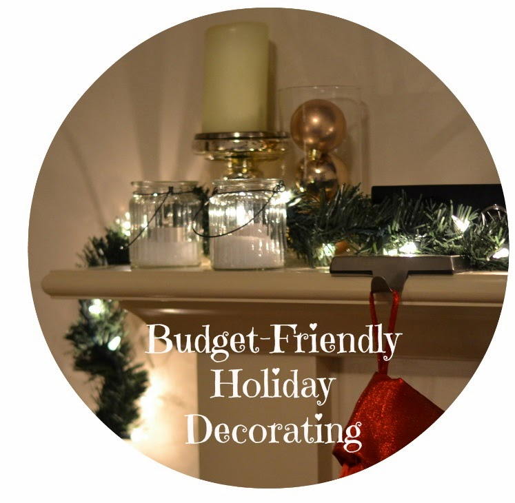 examples of holiday decor