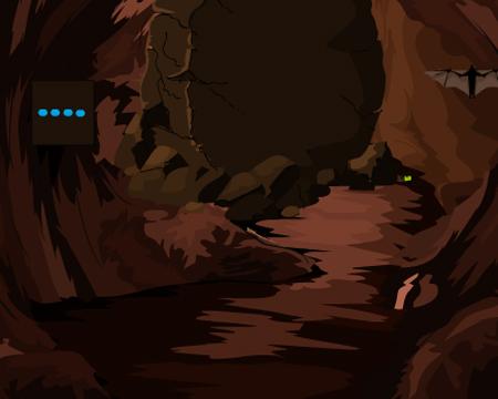 Solucion Canadian Cave Stone Escape