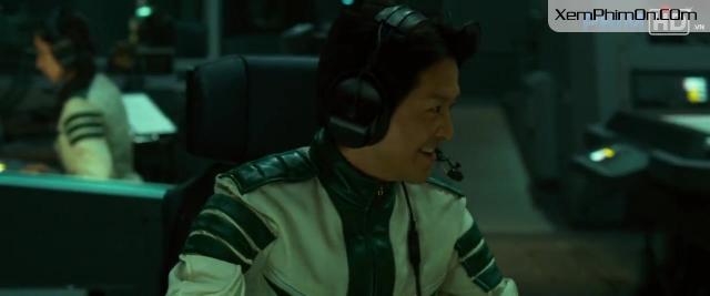 Chiến Hạm Không Gian, Space Battleship Yamato