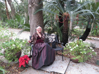 Holiday Tour of Inns - Pictures for your Enjoyment! 18 232323232 fp5437; nu=3367 5;8 ;72 WSNRCG=389 957474337nu0mrj St. Francis Inn St. Augustine Bed and Breakfast