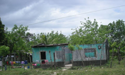 Honduran house
