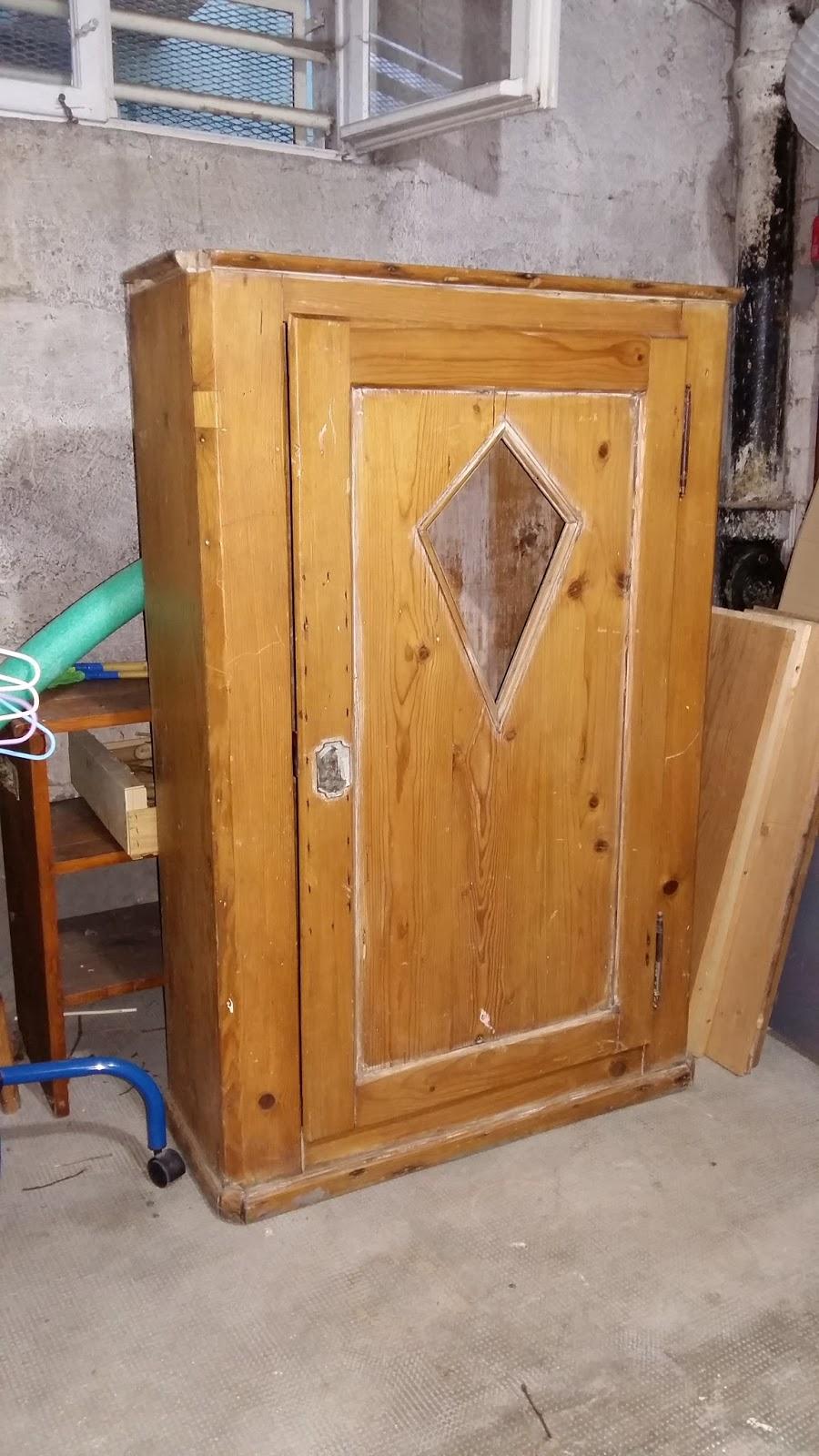 Carton bricolage d coration restauration de meuble - Restauration de meuble ...