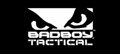 Instituição Parceira: BADBOY TACTICAL