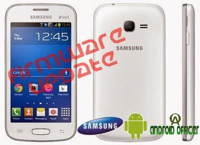 Samsung GT-S7262 Galaxy Star Pro