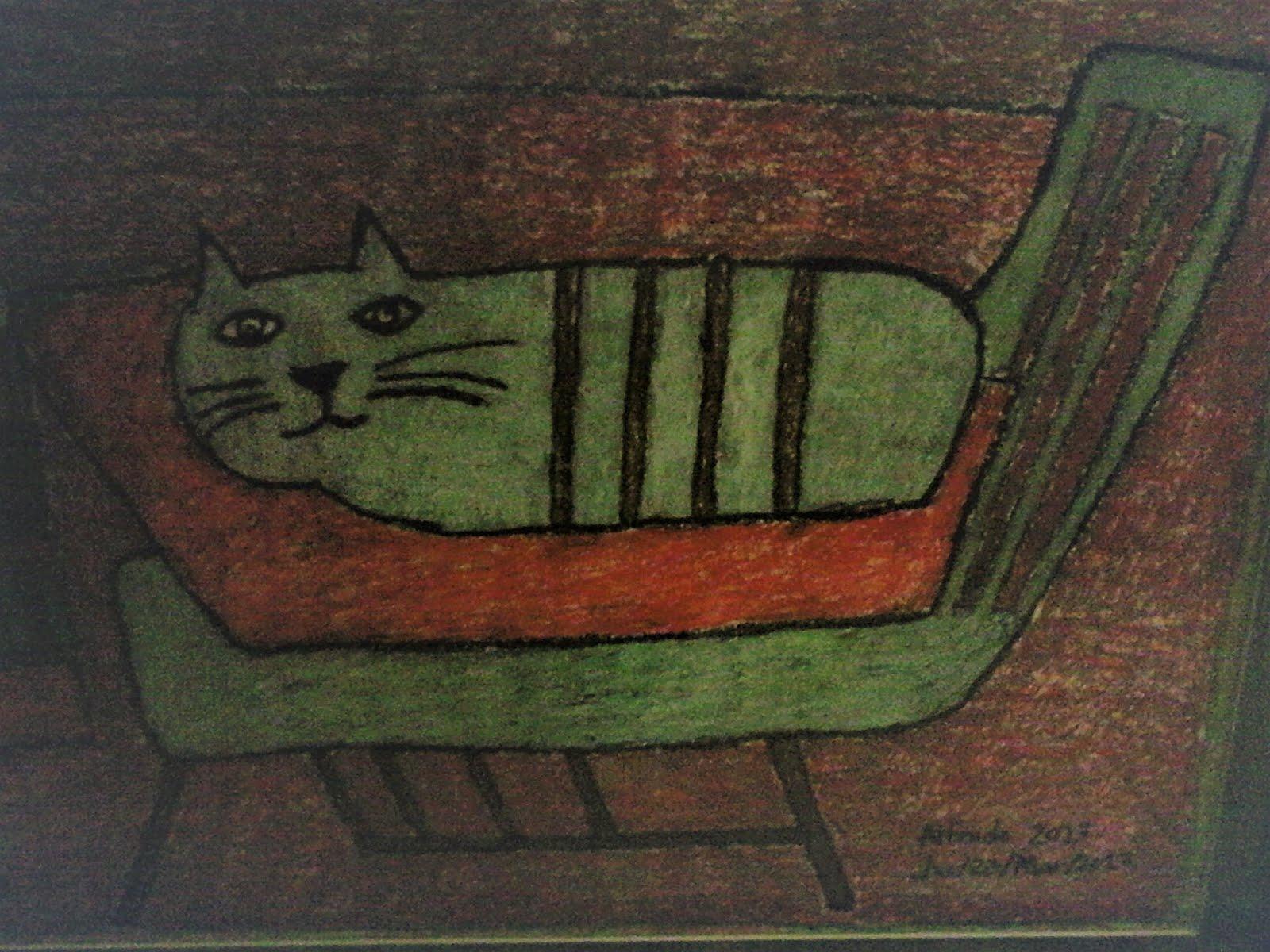 serie nueva de gatos