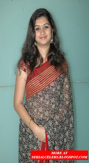 Sun TV anchor Monica