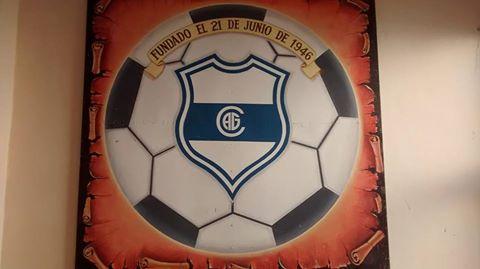 Club Atletico Guarani