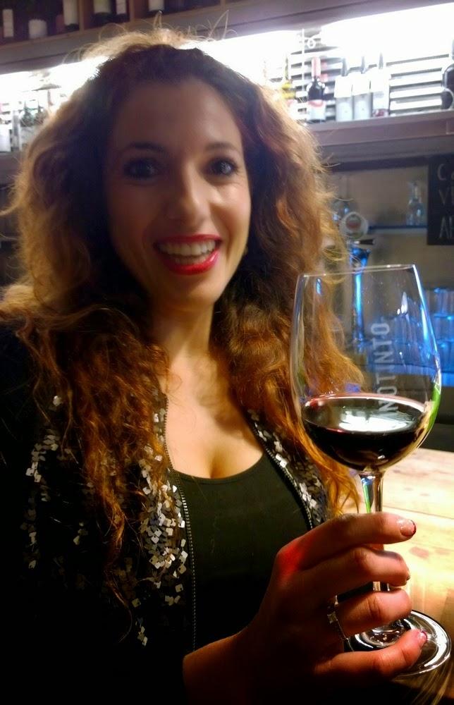 vino tinto valladolid