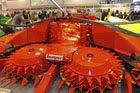 ハノーバー先端農業技術専門見本市 (ドイツ)