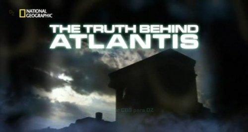 Qué hay de cierto? La Atlántida [Documental | AVI | Español | 699.60 MB]