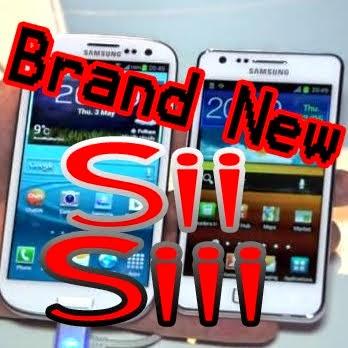 Brand New S2-S3