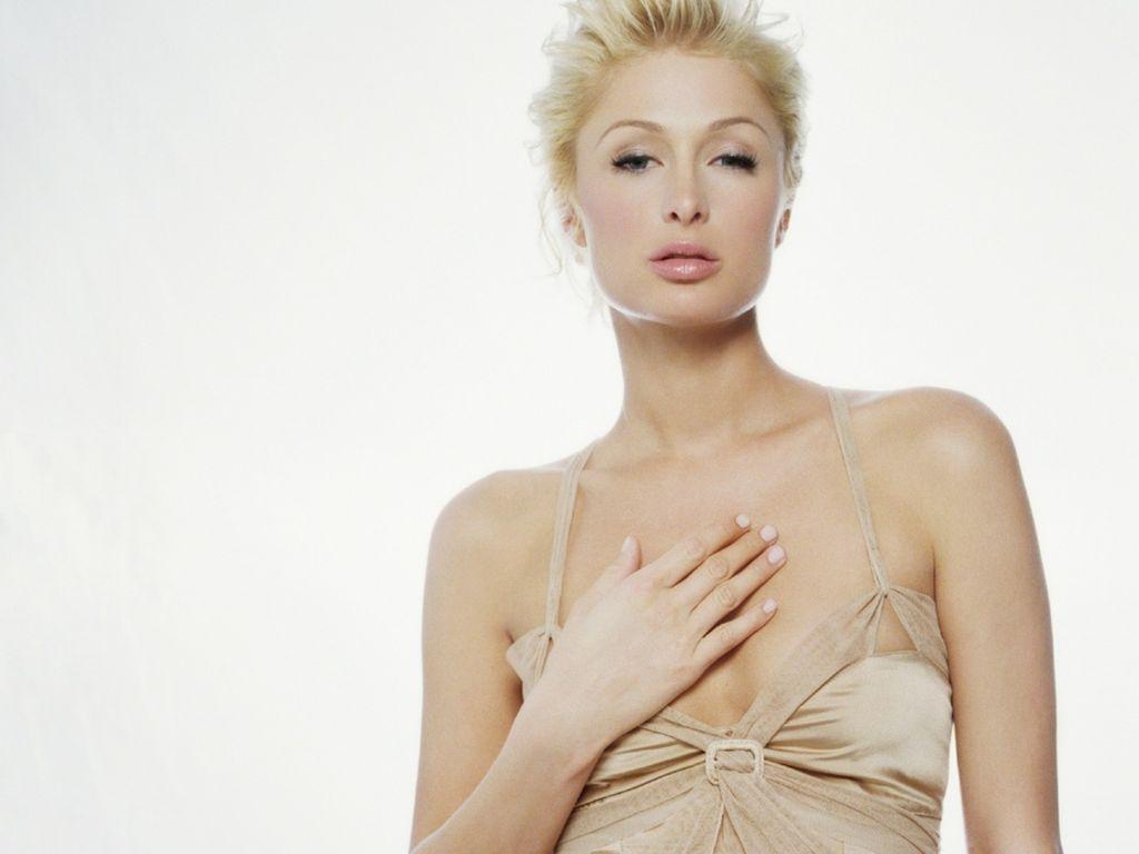 Hot Paris Hilton's Wallpaper | World Amazing Wallpapers | Hot Actress ...