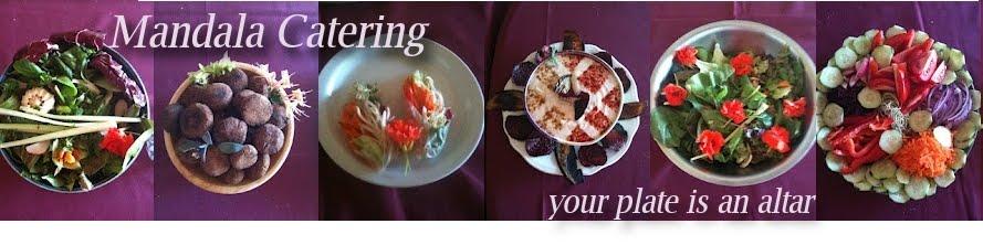 mandala catering