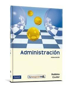 Administración, 10ma Edición – Stephen P. Robbins y Mary ... - photo#18