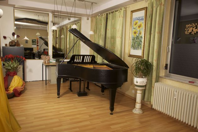 Gesangschule Gerhard Karlsruhe