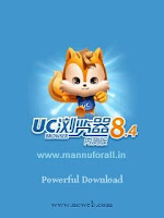 Download UC Browser 8.4.0.150 Private Test Unofficial English latest Versions Symbian java Android