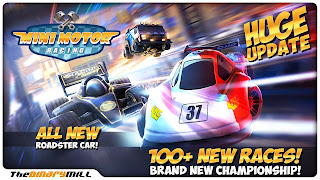 Real Racing 3 MOD APK+DATA v1.5.0 (1.5.0) (Mod Unlimited Money)