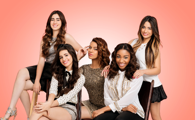 Mira la presentación de Fifth Harmony en los 'Players' Awards'.
