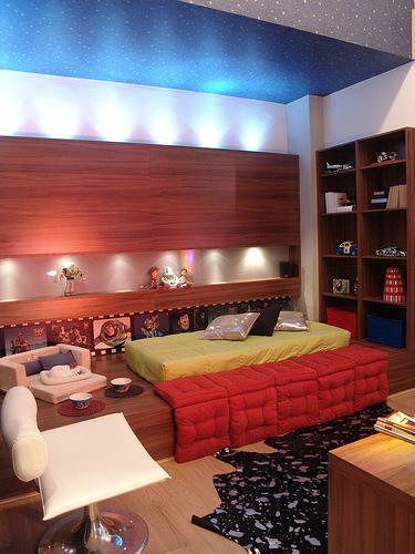 DORMITORIO TOY STORY BUZZ LIGHTYEAR AL INFINITO Y MAS ALLÁ via www.dormitorios.blogspot.com