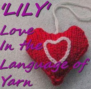 LILY - Love in the Language of Yarn