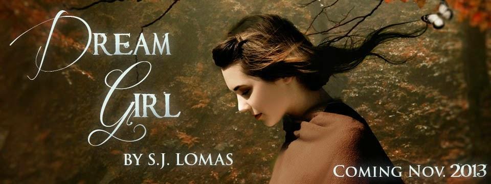 Dream Girl Banner