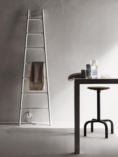italian designer radiator
